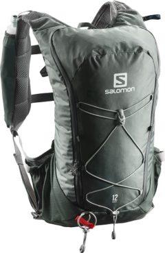 AGILE 12 水袋背包組