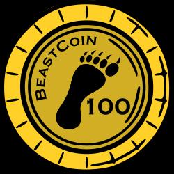 BeastCoin-100