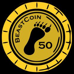 BeastCoin-50